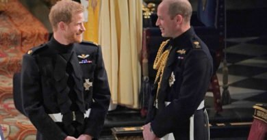 Prince William Told A Dirty Joke