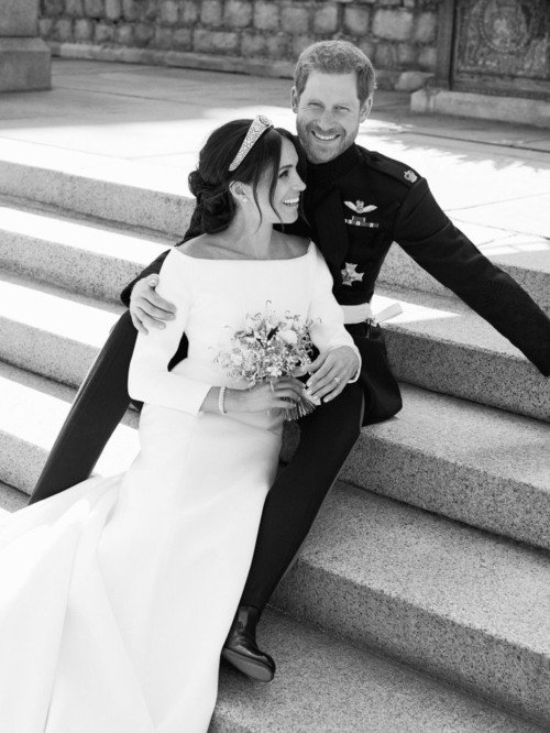 harry and meghan official photo1