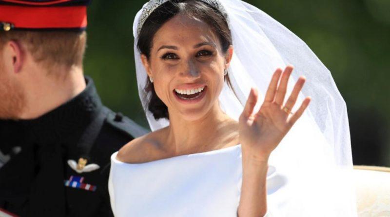 meghan markle bride