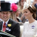 kate and william royal ascot