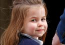 Prince William Reveals: Princess Charlotte Is Obsessed With Fashion