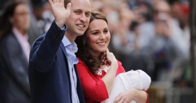 william kate louis 1