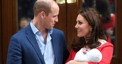 william kate louis