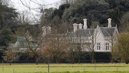 Adelaide Cottage