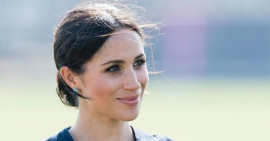 There's One Thing Meghan Won't Be Allowed To Do On Her Birthday