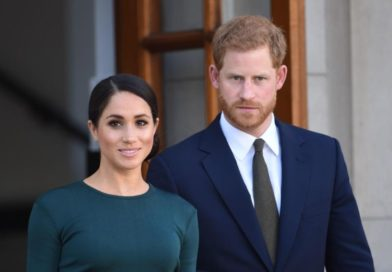 The 14 Most Googled Questions About Prince Harry And Meghan Markle