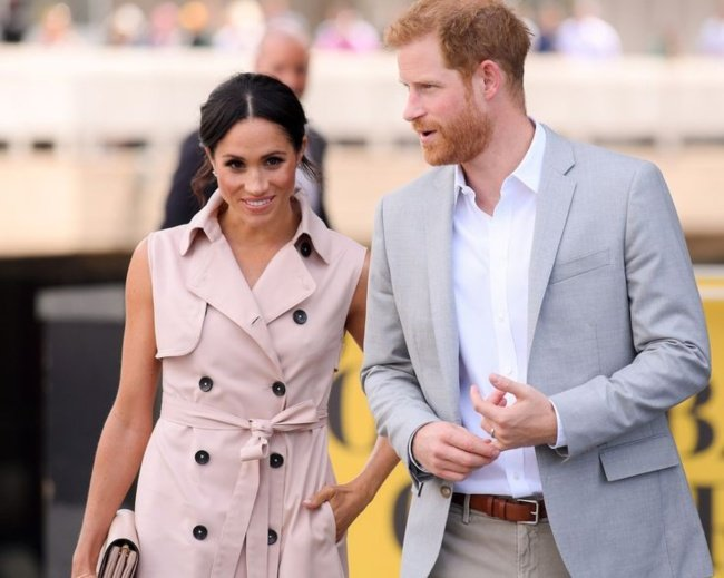 harry and meghan ring