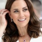 kate middleton return