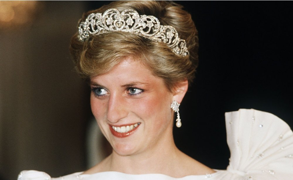 Princess Diana's Friend Shares Unseen Photo On Her 21th Death