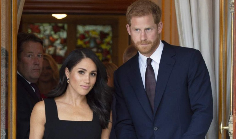 Latest Predictions On When Harry And Meghan Will Have A Baby