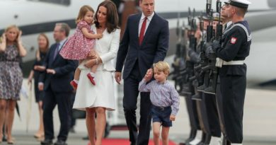 william kate george charlotte