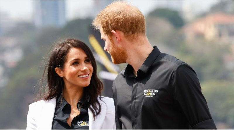 Harry And Meghan Won't Seek Official Royal Role For Their Baby