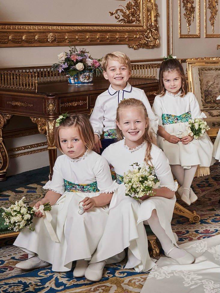little royals