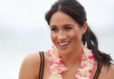 Meghan Revealed The One Thing She Doesn't Miss About Life Before Marrying Harry