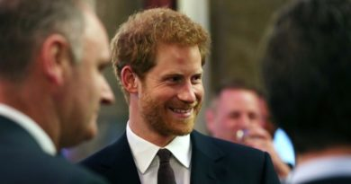 Tom Tugendhat: Prince Harry Should Be The UK Ambassador To US