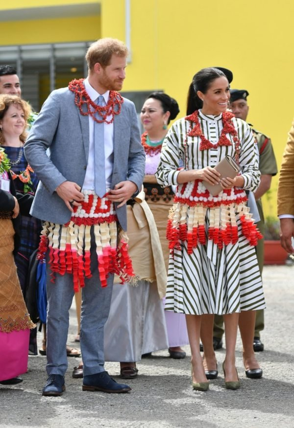 Harry and Meghan in Tonga (2)