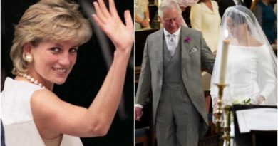 How Diana And Meghan's Family Affected Charles And Meghan's Bond_