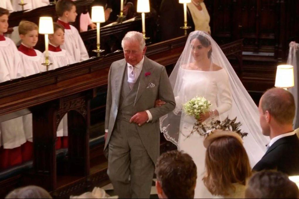 Meghan's Wedding