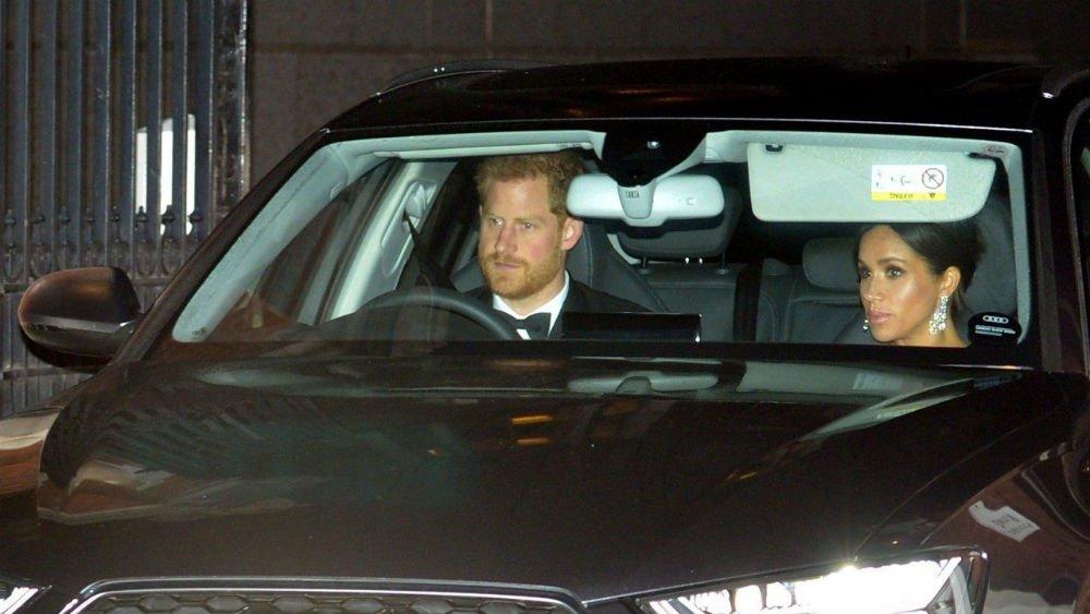 Prince Haary Drive