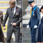 Why Kate And Meghan Opt For Shorter Dresses When Pregnant