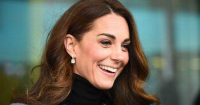 Kate Is Having 4 Engagements This Week!