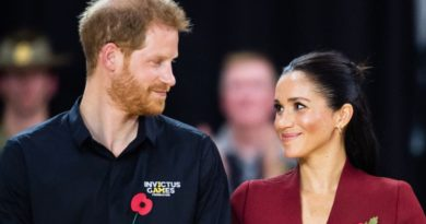 meghan and harry child will have normal life