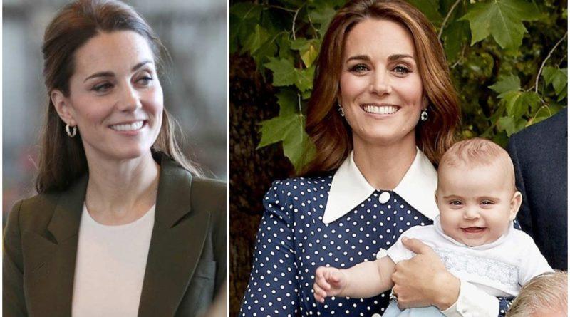 Kate revealed Louis milestone in Cyprus