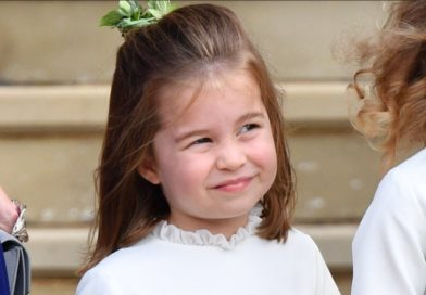 Princess Charlotte Has Just Reached A Special Milestone