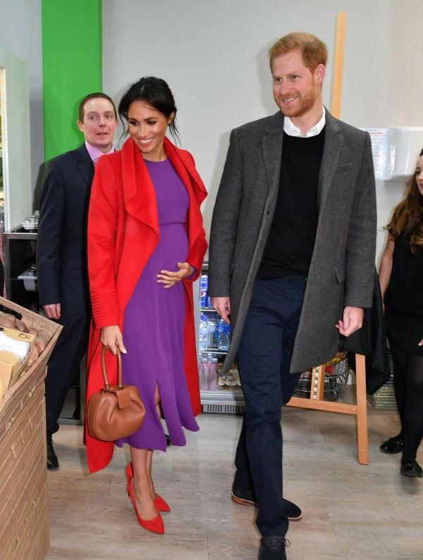 Duke and Duchess of Sussex 3