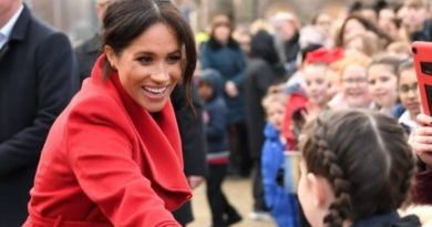 Five Weird Baby Rules Meghan Must Follow