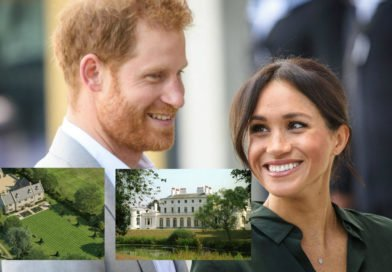Why Harry And Meghan Are Giving Up Their Cotswolds Country House
