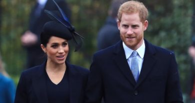 harry and meghan new year