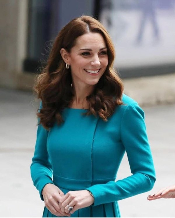 kate middleton birthday
