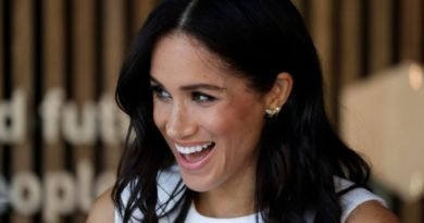 meghan markle will visit universities