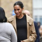 meghan markle visit smart works