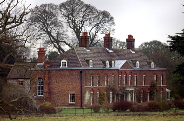 Anmer Hall - Norfolk