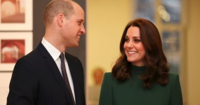Why William And Kate Won't Have Engagements Next Week?