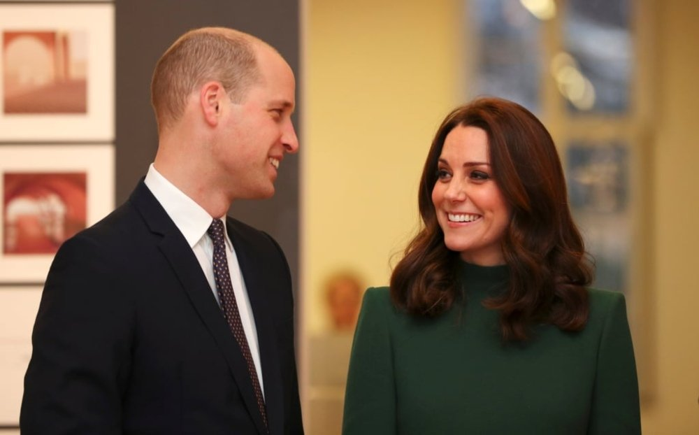 69cd21b48f67 Why William And Kate Won t Have Engagements Next Week  - The ...