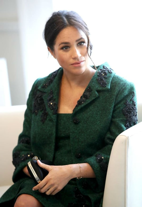 Meghan Markle's Commonwealth Day celebrations in London