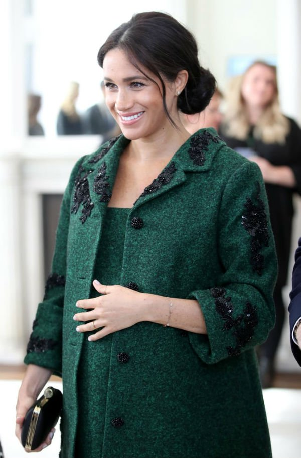 Meghan Markle's Commonwealth Day celebrations