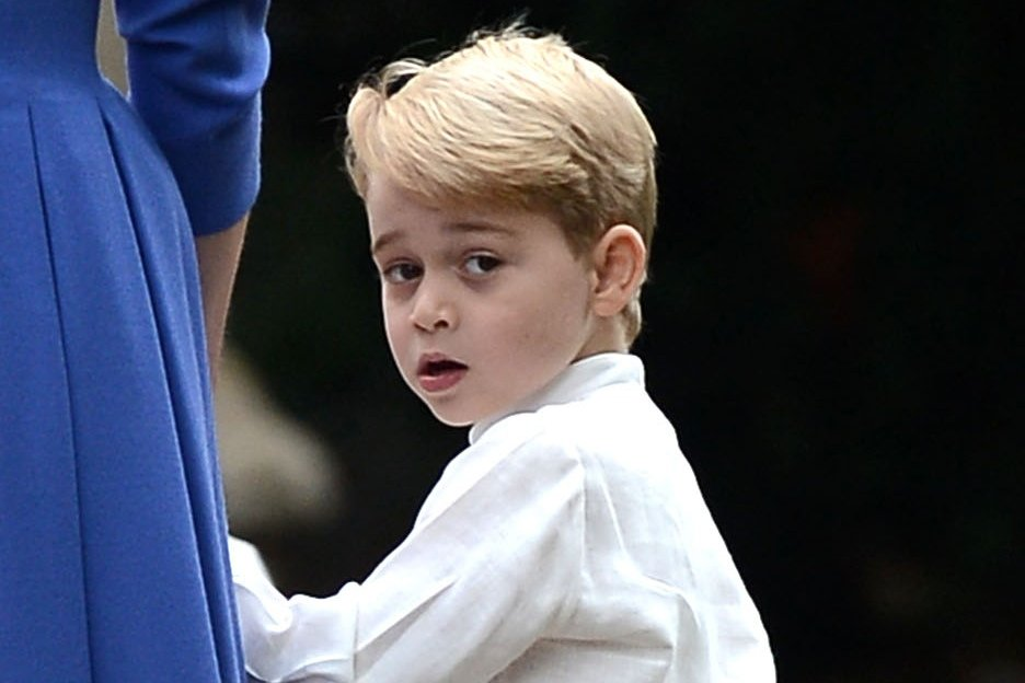 Prince George Will Miss A Special Birthday Tradition This Year