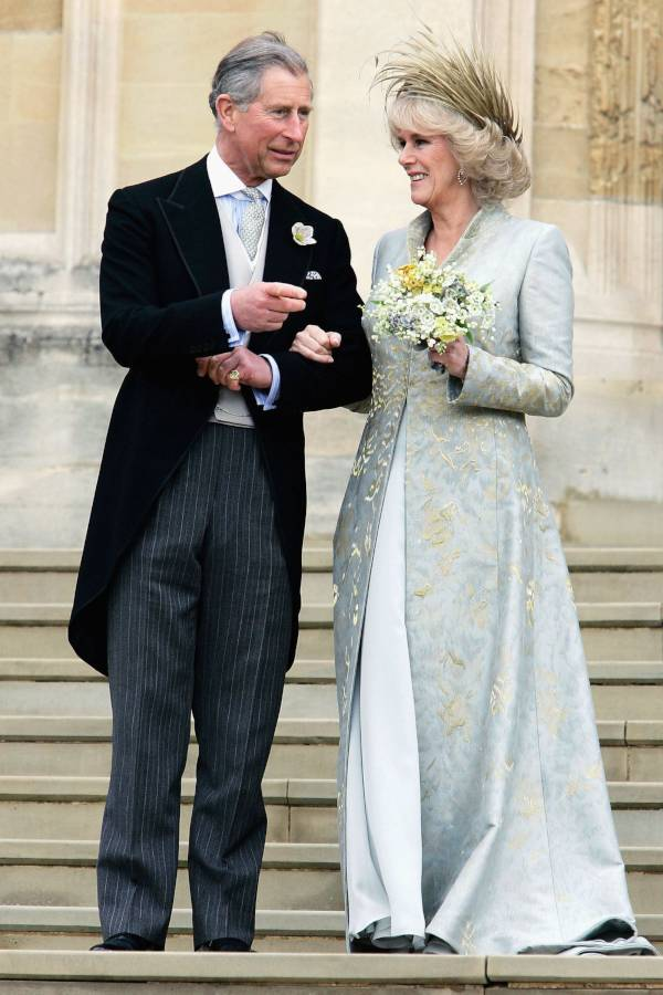 Wedding of Prince Charles and Camilla