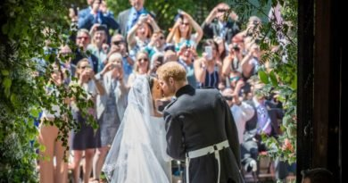 Harry-And-Meghan-Celebrate-First-Wedding-Anniversary-With-Unseen-Photos