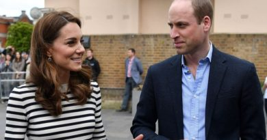 Kate And William Revealed When They Will Meet Baby Sussex