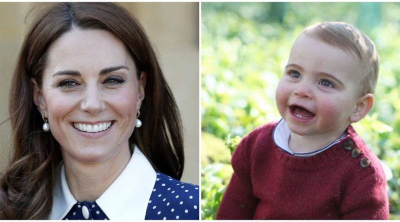 Kate Just Revealed How Louis Gave Her A Mini Heart Attack