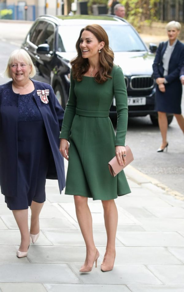 Kate Shares A Funny Story About Daughter Charlotte Ahead Of Her Birthday