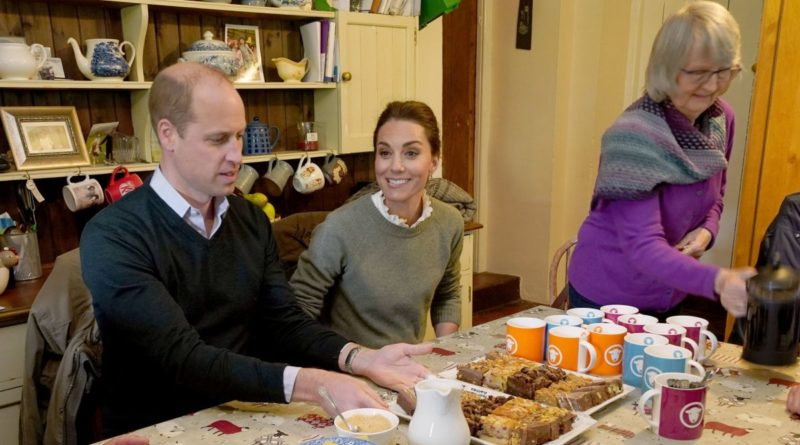 Duke and Duchess of Cambridge 2