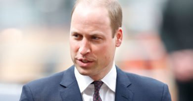 Princee William