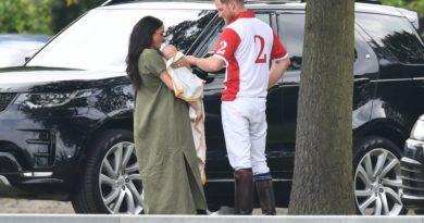 Harry-Meghan-And-Archie-Share-A-Sweet-Moment-At-Polo-Match-3