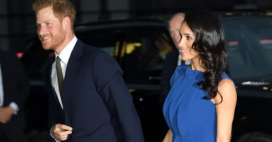 Meghan To Join Husband Harry At This Important Event